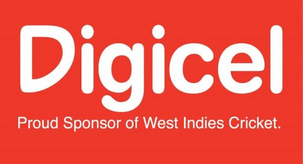 Digicel West Indies Home Series