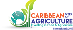 Caribbean Week of Agriculture 2016