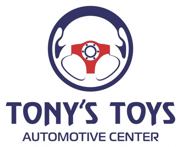 Tony's Toys Automotive Centre