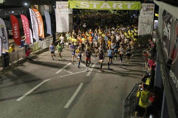 2019 Intertrust Cayman Islands Marathon