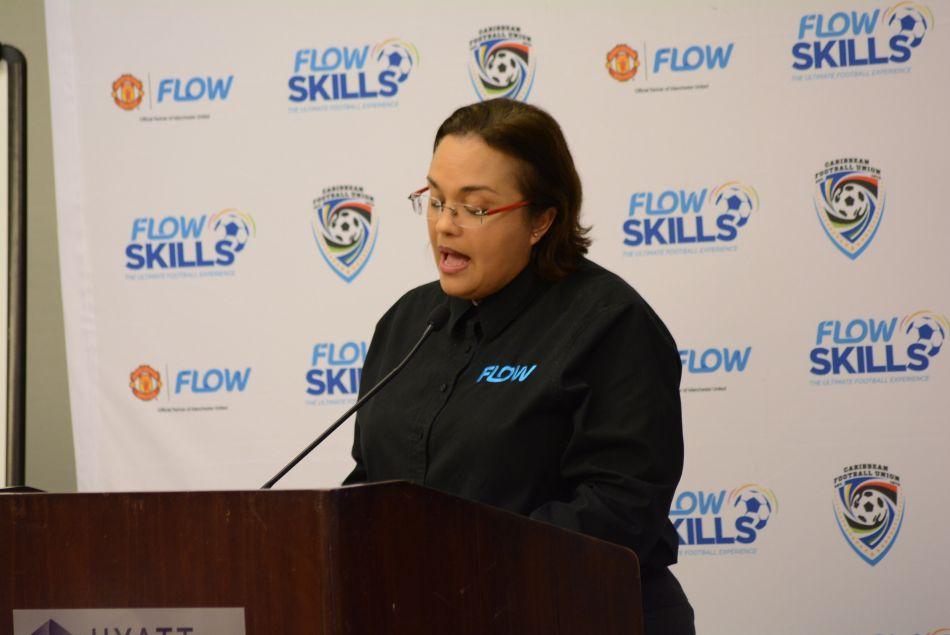 2018 Flow Skills Challenge