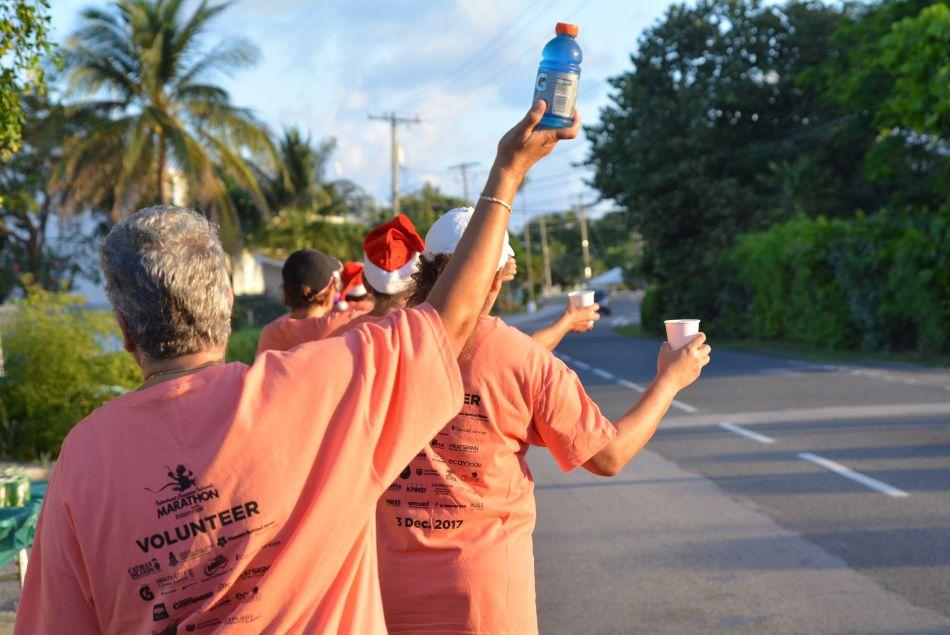 2017 Intertrust Cayman Islands Marathon