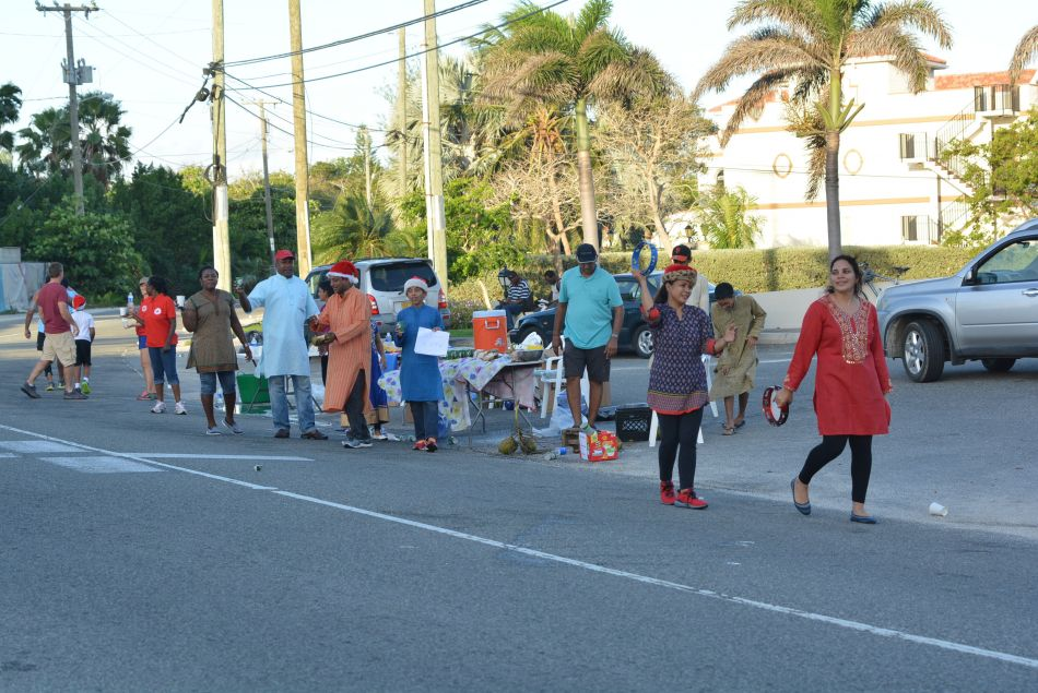 2017 Cayman Islands Marathon