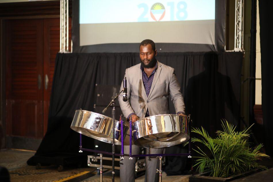 City Next Antigua 2018
